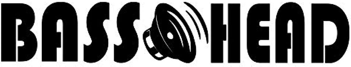Minglewood Trading White - Bass Head 11.5