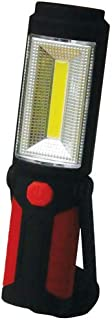 Motolite MT30207 3W COB LED Rechargable Worklight with 1W Torch