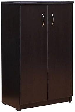 Shilpi Handmade Standard Size Shoe Rack in Premium Solid Board