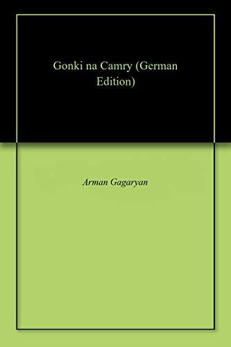Gonki na Camry (German Edition)