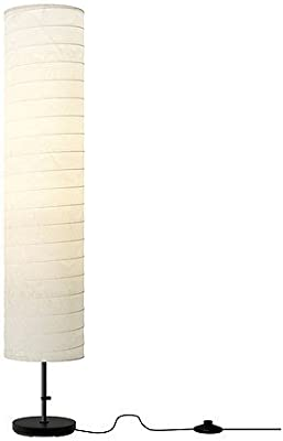 Ikea 301.841.73 Holmo lamp, 46 inches, White