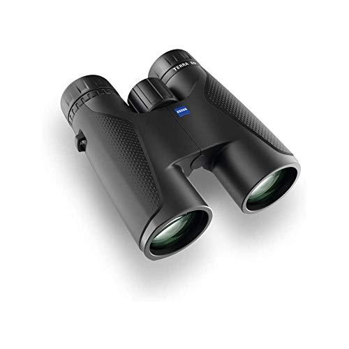 ZEISS Terra ED Compact Binoculars, 10x42, Black