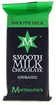 THREE PACKS of Montezumas Chocolates Org Milk Choc Mini Bar 30g Estimated Price : £ 9,00