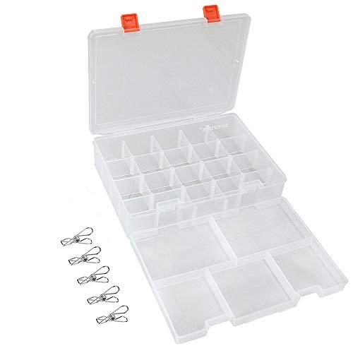 caja organizadora pequeña fabricante DUOFIRE