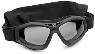 Revision Military Bullet Ant Tactical Goggle Basic Solar 4-0045-0121 Bullet Ant Tactical Goggle Basic Solar Black, Solar