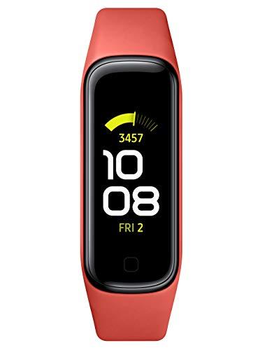 Smartwatch Rojo  marca SAMSUNG