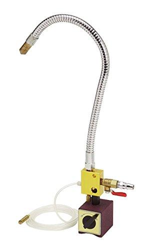 WABECO Minimalmengen Kühlung Schmierung Sprühkühlung mit Magnetfuß