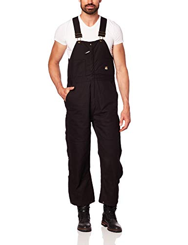 Berne Men's Heritage Insulated Bib Overall