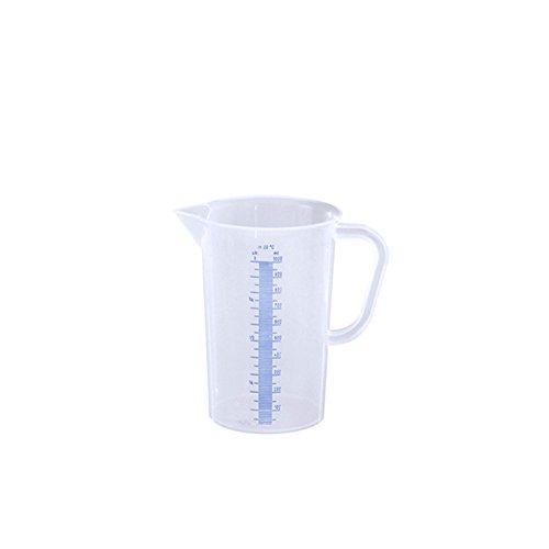 WACA® 1013-800 Messkanne Koch-/Backutensil 1.000 ml