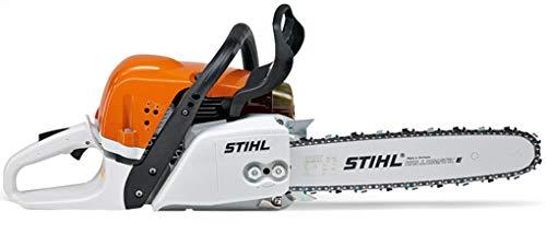 Stihl Motorsäge MS 391 64.1CC, 3.3KW/4.5CV, 6.2KG Stange 45 cm