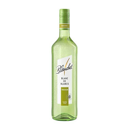 Blanchet Blanc de Blancs Weißwein trocken (1 x 0.75l)