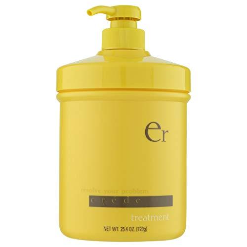 Milbon Crede 25.4-ounce ER Treatment