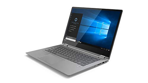 Lenovo Yoga 530 35,6 cm 14,0 Zoll Full HD IPS Touch Slim Convertible Bild 5*