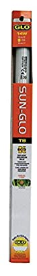 GLO A1589 Sun Leuchtstoffröhre 14 W
