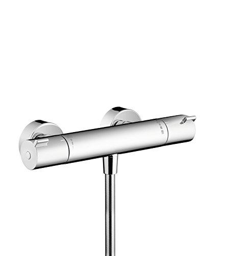 Hansgrohe MyFox 13156000 - Grifo de ducha termostático