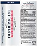 Melaleuca Whitening Tooth Polish Paste with Fluoride for Sensitive Teeth 3.8oz — Clean Mint