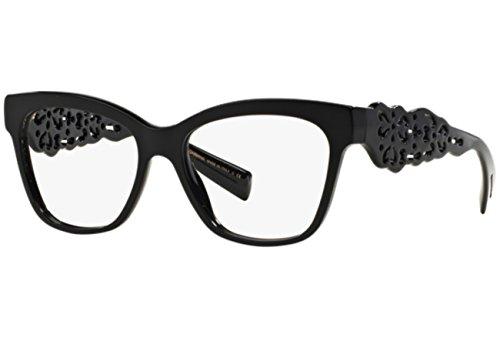 Eyeglasses Dolce & Gabbana DG 3236 501 BLACK