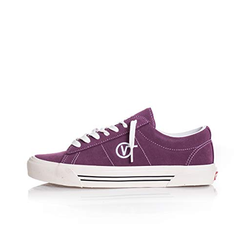 Sneakers UOMO VANS UA SID DX VN0A4BTXUMF (40 - OG Grape)