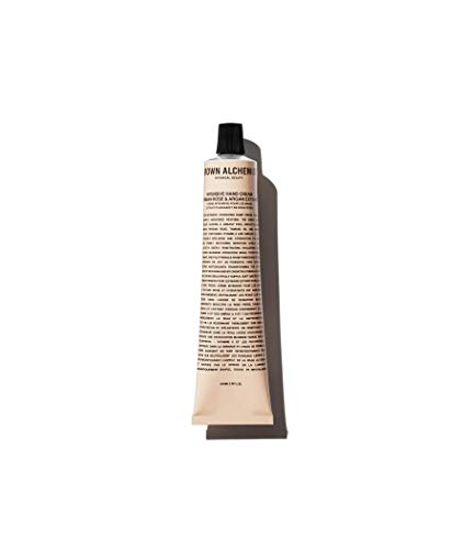 Grown Alchemist Intensive Hand Cream - Persian Rose and Argan Extract 65ml