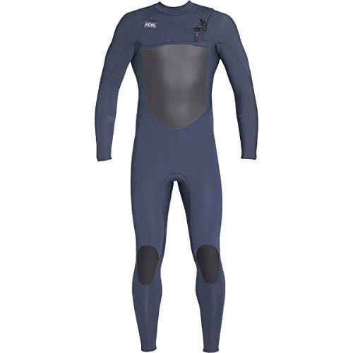XCEL Infiniti 4/3 LTD Chest Zip Steamer Wetsuit