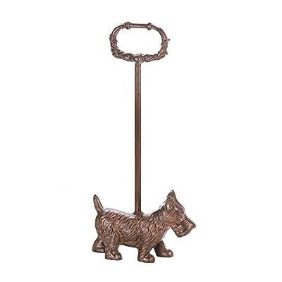 KOEHLER 10017507 Doggy Door Stopper with Handle
