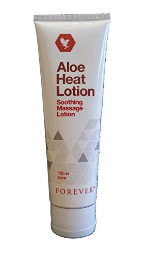 Forever Living Aloe Wärmelotion, 2 Stück