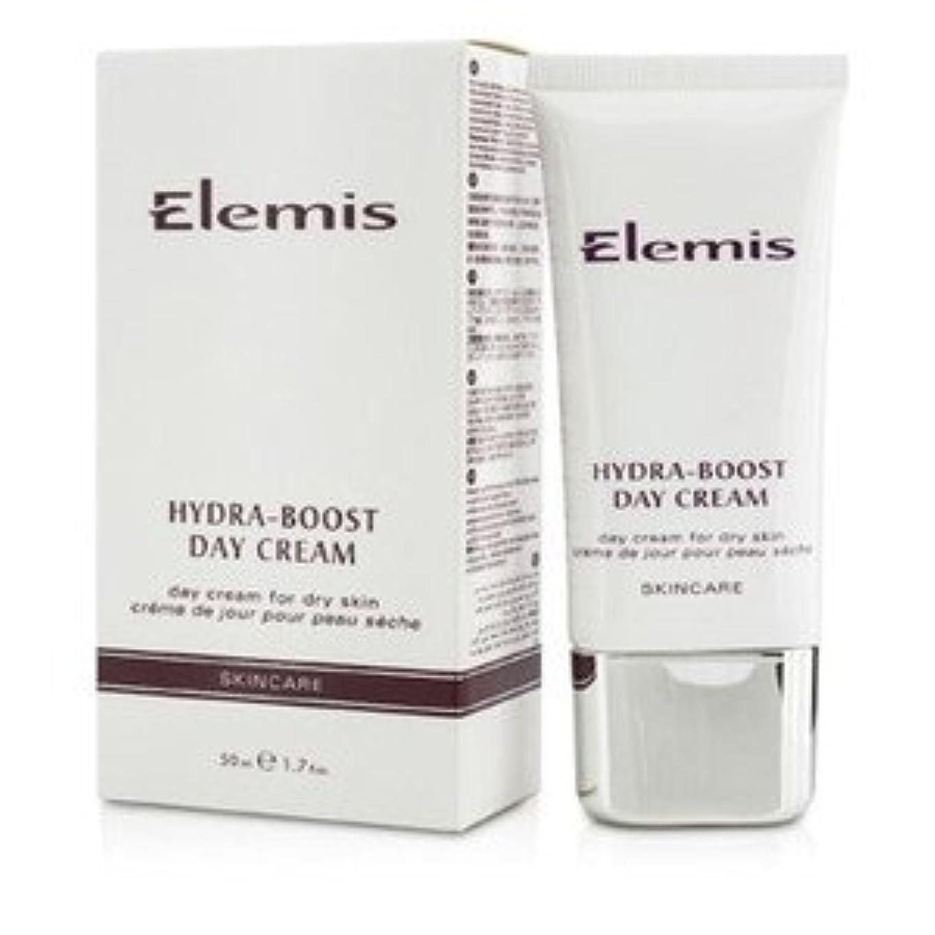 司教商品神エレミス[Elemis] イドラ ブースト デイ クリーム For Dry Skin 50ml/1.7oz [並行輸入品]