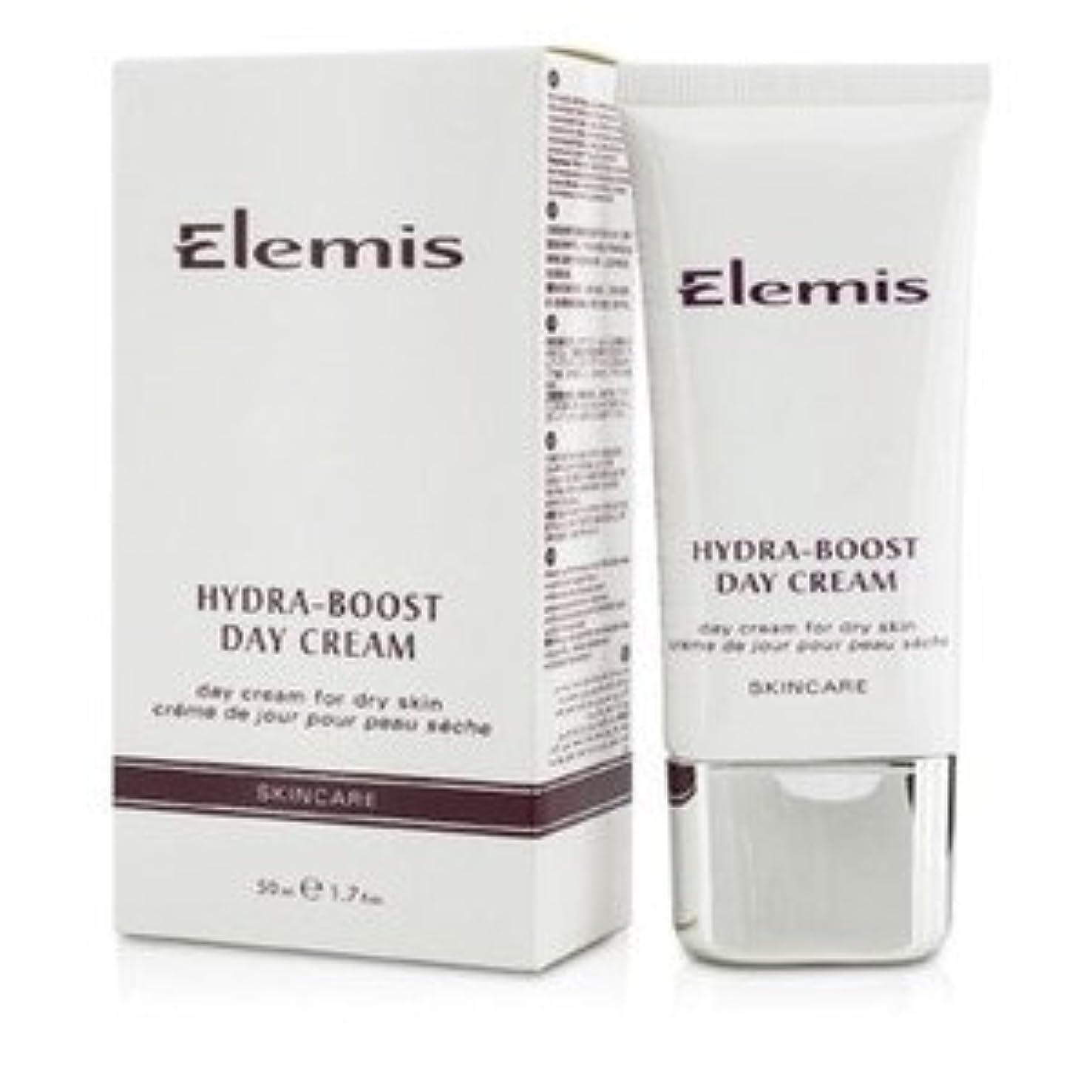 城ガレージ繁栄エレミス[Elemis] イドラ ブースト デイ クリーム For Dry Skin 50ml/1.7oz [並行輸入品]