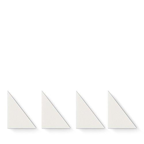Kiko Milano, spugne di precisione per fondotinta, senza lattice