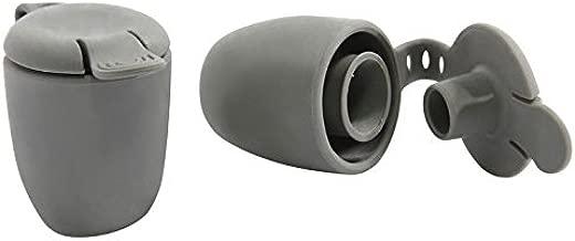 38mm RUK Medium  Scuppers Black Size 30mm