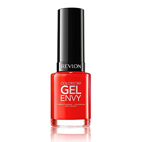 Revlon ColorStay Gel Envy Esmalte de Uñas de Larga Duración