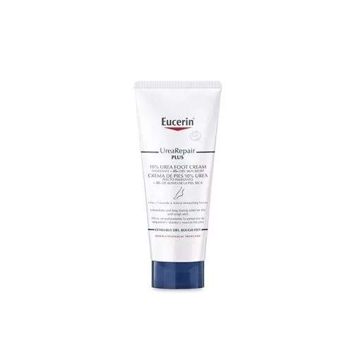 Eucerin Dry Skin Intensive Foot Cream - 10% Urea 100ml