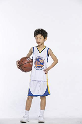 Maillots de Baloncesto para Niños - Conjunto NBA Bulls