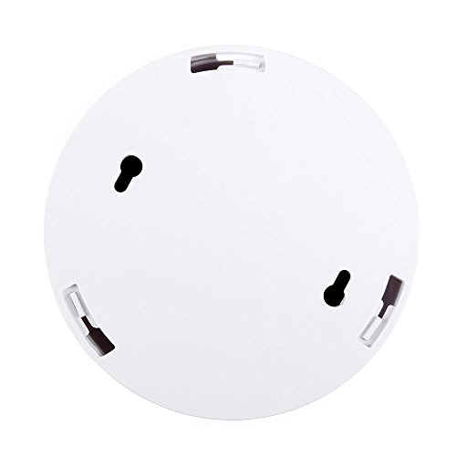 Masione Indoor CCTV Fake Dummy Dome Security Camera with IR LEDs