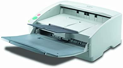 Canon DR-5010C Color Scanner DR 5010C 9842A002 Canon Document Scanners