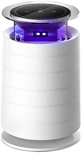 SFSF Mosquito-Lampe Innen-ABS-Material über USB LED-UV-Smart-Switch elektrische Fliegenkiller Es Mute Strahlungsfrei Geeignet bewegen kann für 50-100㎡ Hausgebrauch Küche Büro Wohnzimmer