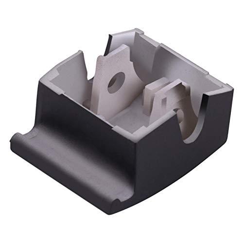 13228881 Cubierta de botón de interruptor de plástico reemplazable eléctrico 6240452 Tapa de interruptor de material para automóvil para ZAFIRA B 2005-2011