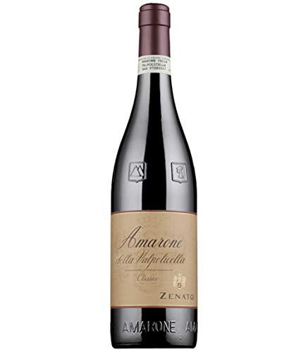 Zenato Amarone Valpolicella Classico DOC 2015 trocken (0,75 L Flaschen)