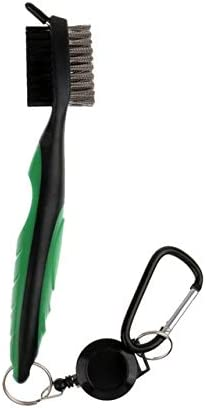 A+ZYS Sports Accessories 2 PCS Golf Club Cleanin Ball Max 87% OFF Slot Limited price sale Brush