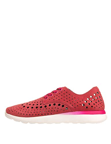 Ccilu Women's Woman'S Suede Sneakers In Color Pink in Size 38