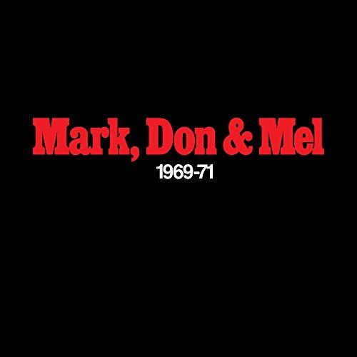 Mark Don & Mel 1969-71 Greatest Hits (4 LP)