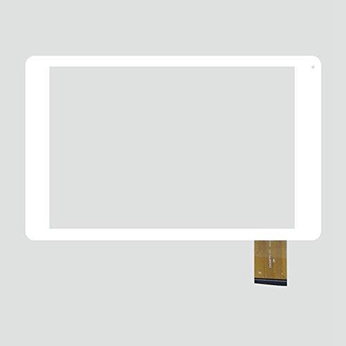Blanco Color EUTOPING ® De Nuevo 10.1 Pulgadas Pantalla tactil Digital La sustitución de para 10.1' Archos 101 Platinum 3G