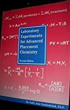 Lab Experiments for AP Chemistry Student Edition 2nd Edition
