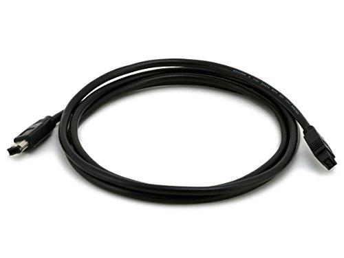 Cable Firewire  marca Monoprice