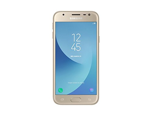 Samsung Galaxy J3 Pro (2017) Dual SIM SM-J330F/DS Gold SIM Free
