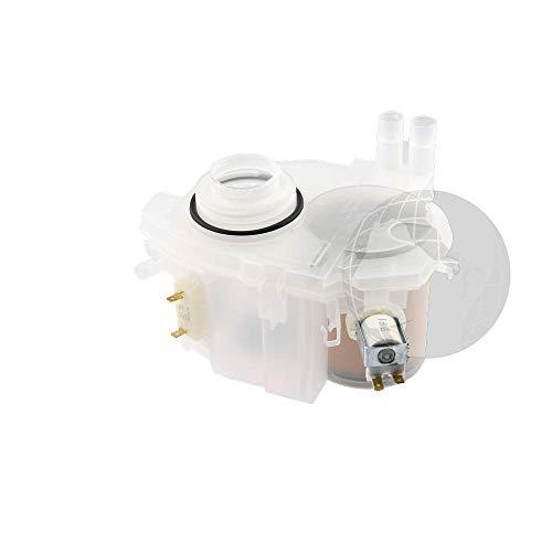 Recipiente sal / descalcificador de agua para lavavajillas (ORIGINAL Beko) código del recambio: 1764900100