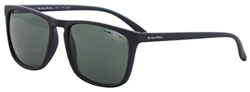 Basta Skinny Sonnenbrille Matte Black/Black