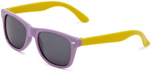 Eyelevel - Gafas de sol para niña, talla One size - talla inglesa, color morado