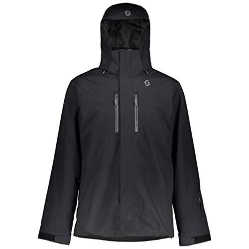 Scott Herren Ultimate Dryo 40 Jacke, Black, XL