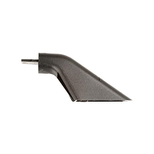 WB7X7183 GE Wall Oven Handle End Cap
